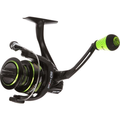 Display product reviews for Lew's Mach II Speed Spin Spinning Reel