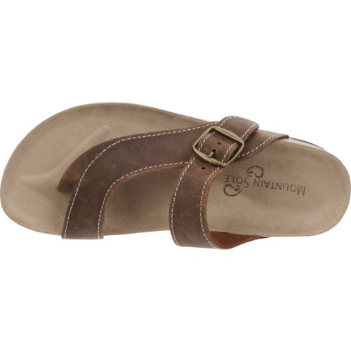 Mountain Sole Women's Footbed Sandals - view number 4