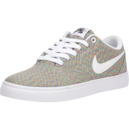 Nike Women's SB Check Solar Shoes - view number 2