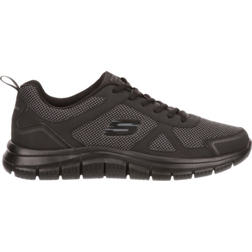 Display product reviews for SKECHERS Men's Track Bucolo Shoes