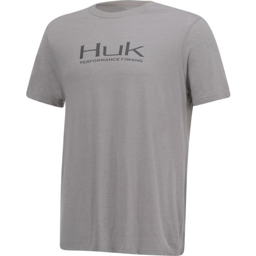 Huk Men's Logo T-shirt - view number 1