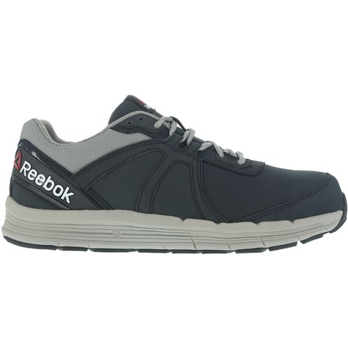 Reebok Men's Guide Electric Hazard Steel Toe Work Shoes - view number 1