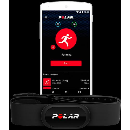 Polar H10 Heart Rate Sensor - view number 4