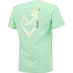 Browning Women's Classic Graphic T-shirt - view number 2