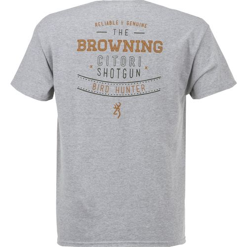 Browning Men's Citori Classic Outdoor Graphic T-shirt