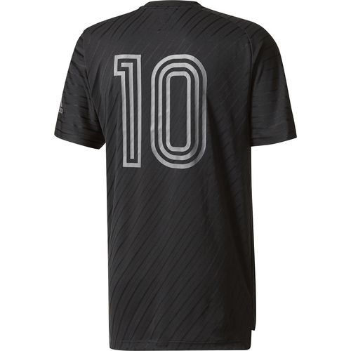 adidas Men's Tango Player Icon Soccer Jersey - view number 2