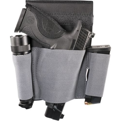 Display product reviews for Lockdown Night Guardian Low-Profile Bedside Holster