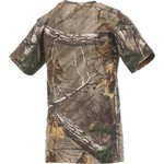 Magellan Outdoors Kids' Hill Zone Short Sleeve T-shirt - view number 2