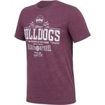 New World Graphics Men's Mississippi State University Legends of the Game T-shirt - view number 3