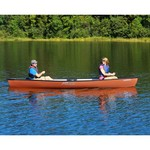 Sun Dolphin Mackinaw 15.6 ft 3-Person Canoe - view number 8