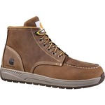 Carhartt Men's 4 in Moc Toe Lightweight Wedge Work Boots - view number 1