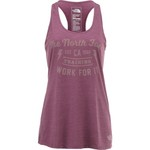 The North Face Women's Performance Logowear Graphic Play Hard Tank Top - view number 1