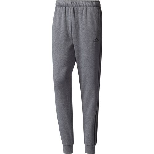 Display product reviews for adidas Men's Essentials 3S Tapered and Cuffed Pant