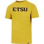 '47 East Tennessee State University Wordmark Club T-shirt - view number 1