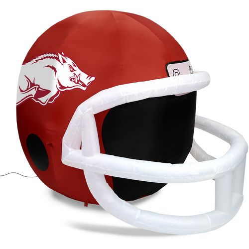 Sporticulture University of Arkansas Team Inflatable Helmet