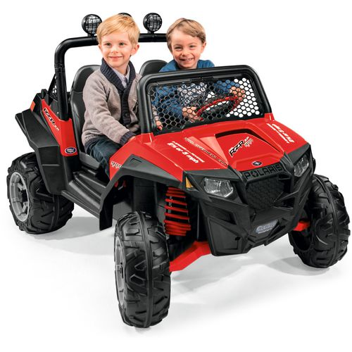 Peg Perego Polaris RZR 900 12 V Ride-On Vehicle