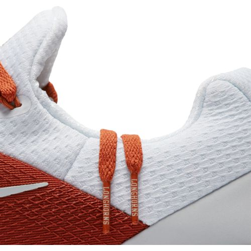 Nike Men's University of Texas Free Trainer V7 Week Zero  Training Shoes - view number 4