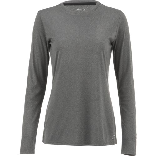 BCG Women's Heather Turbo Shirt
