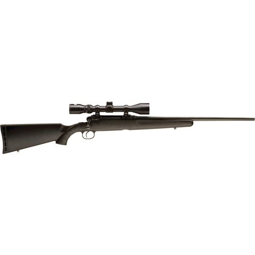 Display product reviews for Savage Arms Axis XP .243 Winchester Bolt-Action rifle