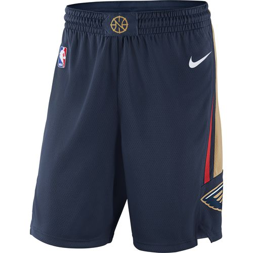 Nike Men's New Orleans Pelicans Swingman Road Short