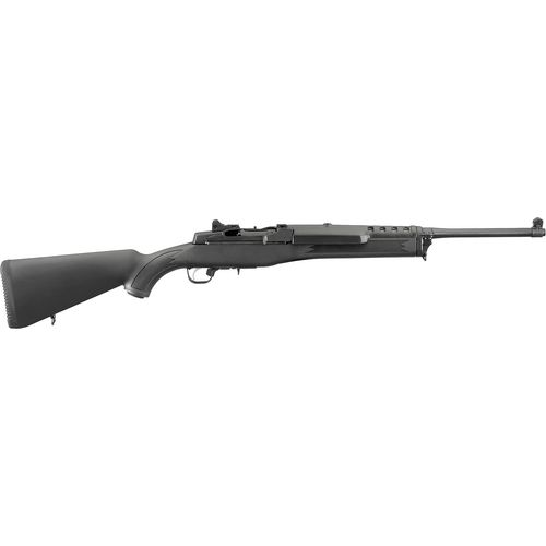 Display product reviews for Ruger Mini-14 Ranch 5.56 NATO/.223 Remington Semiautomatic Rifle