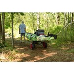 Malone Auto Racks YakHauler 250 All-Terrain Heavy-Duty Boat Cart - view number 2