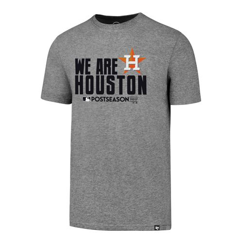 '47 Men's Astros We Are Houston Regional Club T-Shirt
