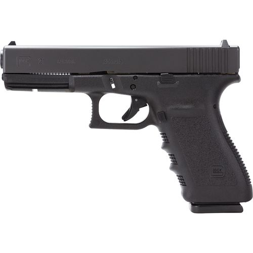 GLOCK G21 Gen3 .45 ACP SF Pistol with Rail - view number 2