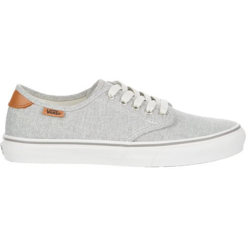Vans Camden Women's Skate Shoes White