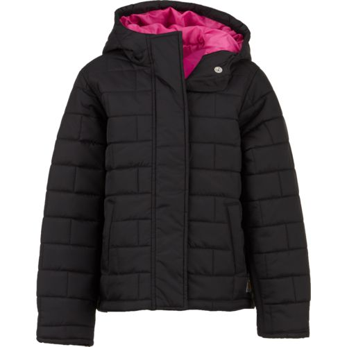 Carhartt Girls' Amoret Quilted Jacket