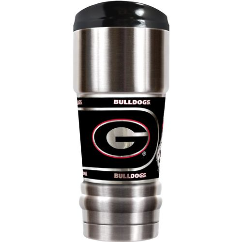 Great American Products University of Georgia MVP 18 oz Travel Tumbler
