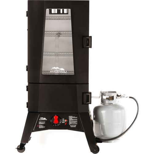 Masterbuilt Thermotemp XL Propane Smoker - view number 1