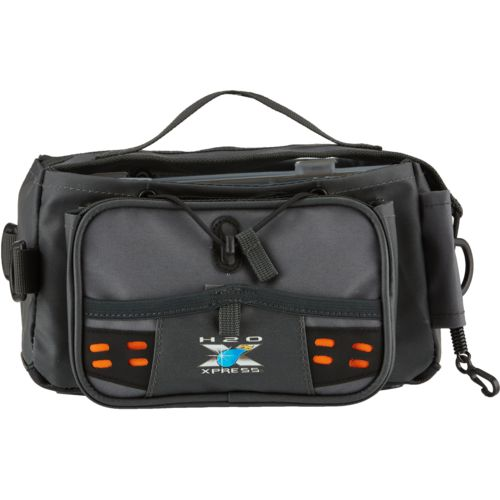 Display product reviews for H2O XPRESS Kayak Deck Bag