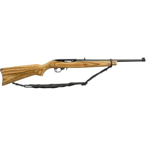 Ruger 10/22 Laminate .22 LR Semiautomatic Rifle