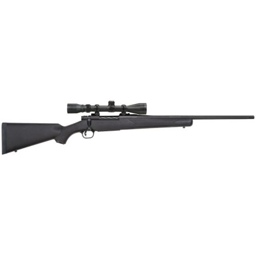 Mossberg Patriot .300 Winchester Magnum Bolt-Action Rifle - view number 1