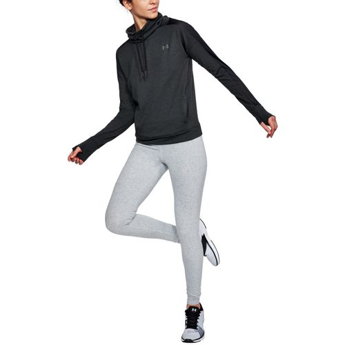 Under Armour Women's Featherweight Fleece Training Pullover - view number 4