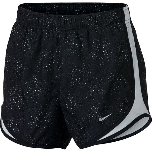 Nike Women's Dry Tempo Printed Shorts