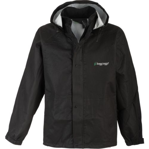 frogg toggs Men's Bull Frogg Rain Jacket - view number 1