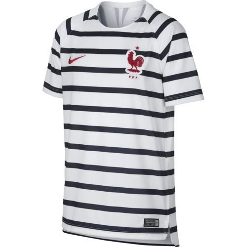 Nike Boys' France Squad Soccer T-shirt