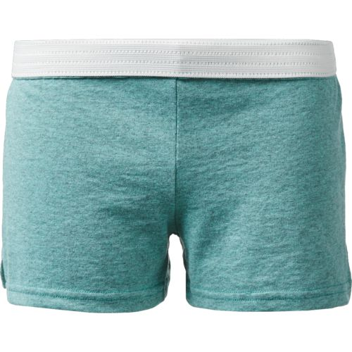 Soffe Girls' Authentic Low Rise Short