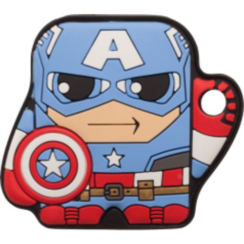 foundmi 2.0 Avengers Assemble Captain America Bluetooth Tracker