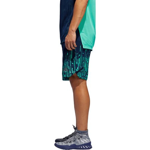 adidas Men's Electric 2 Basketball Shorts - view number 4