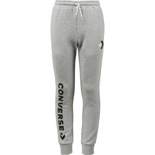 Converse Boys' Star Chevron Graphic Joggers