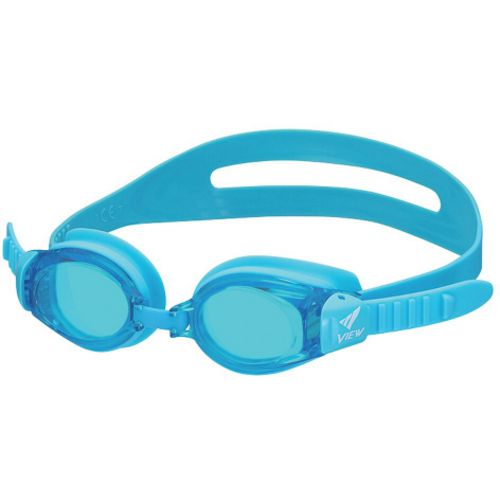View Youth Junior Snapper Swimming Goggles