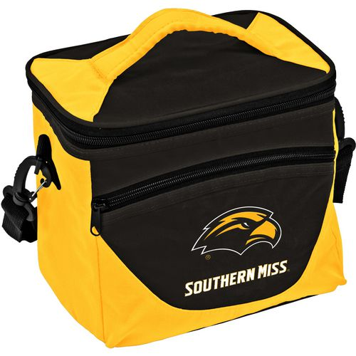 Logo University of Southern Mississippi Halftime Lunch Cooler