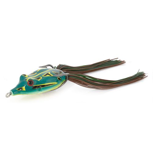 H2O XPRESS™ 5.5' Hollow-Body Frog Lure