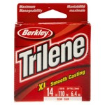 Berkley® Trilene XL® 14 lb. - 110 yards Monofilament Fishing Line