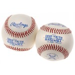 Rawlings Dixie Youth Baseballs 2-Pack - view number 1