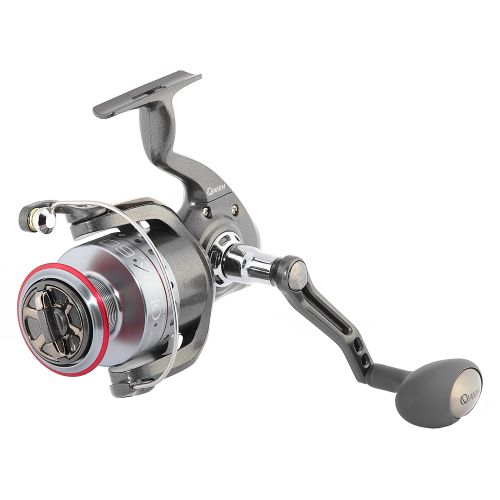 Display product reviews for Quantum Optix 60 Spinning Reel Convertible