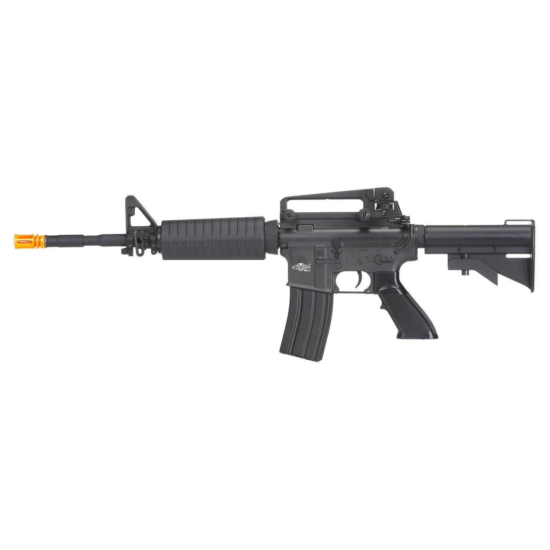 Aftermath Kirenex Police Tactical Assault AEG Airsoft Rifle